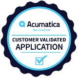 Customer Validated Application