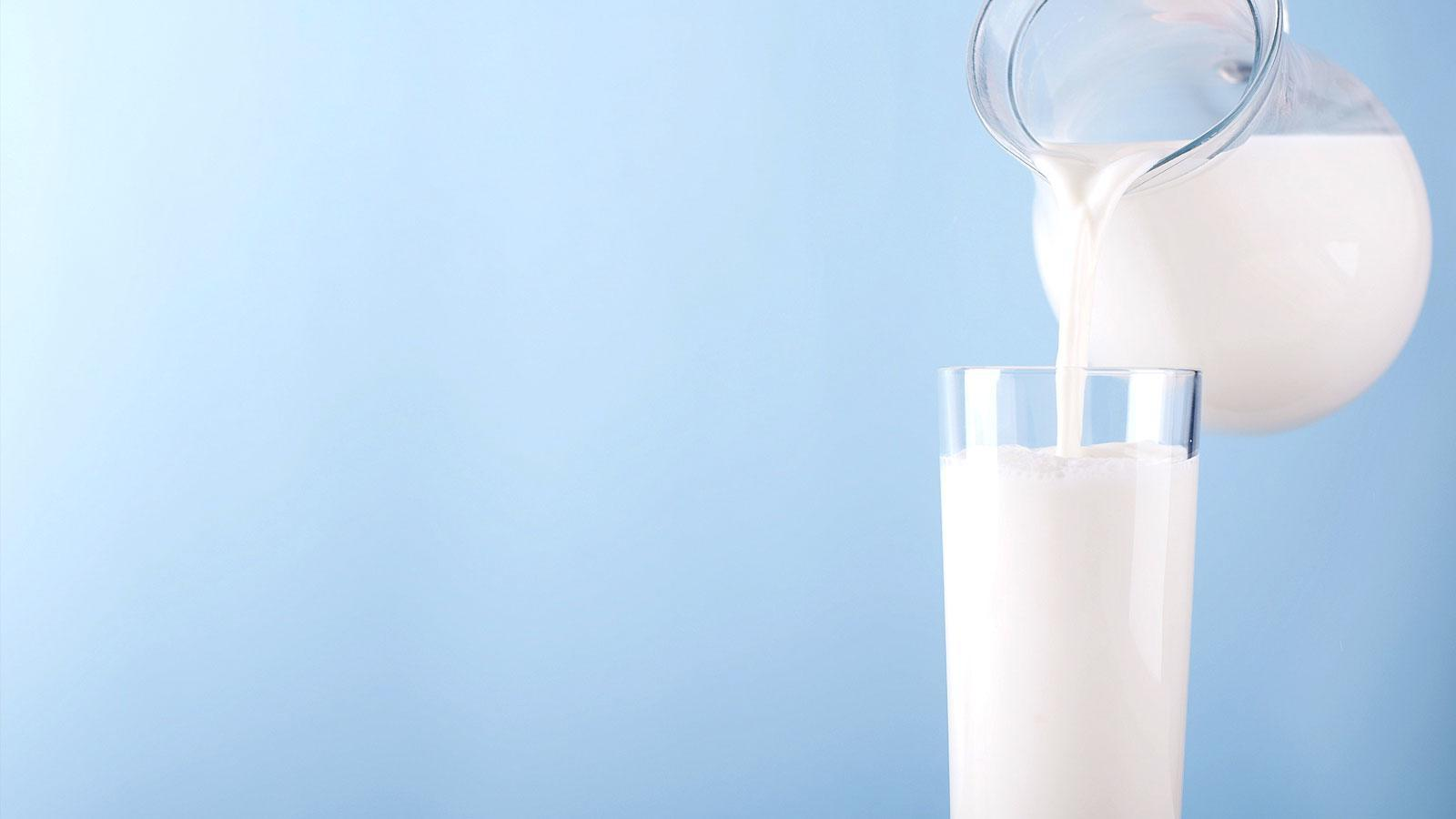 Acumatica Cloud ERP solution for TH-Milk