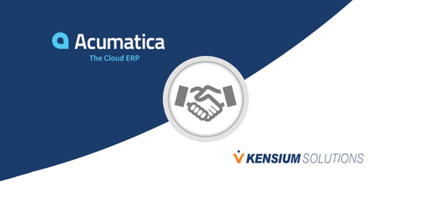 How the Acumatica Partnership Has Helped Kensium Grow
