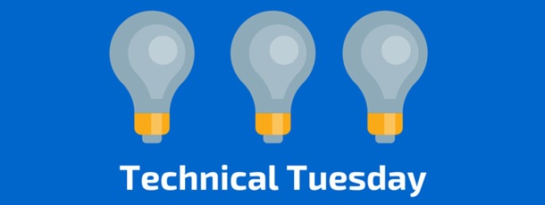 Technical Tuesday: Adding Items to the Inquiries and Reports Menus, Part 2