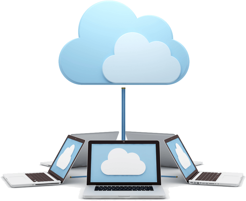 The Future of Cloud ERP