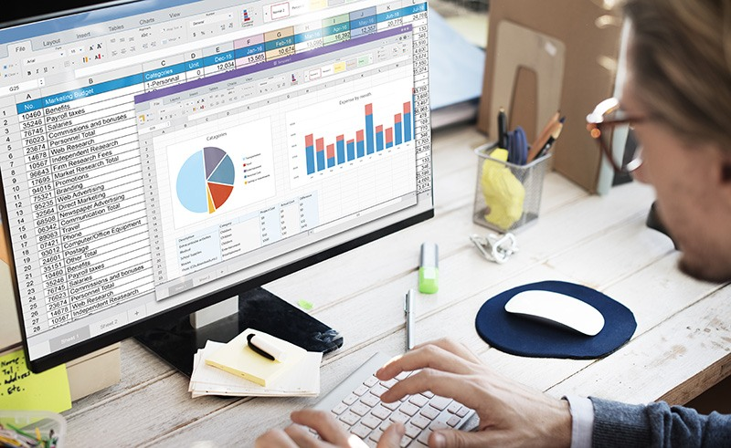 Financial tracking software for your company - Acumatica