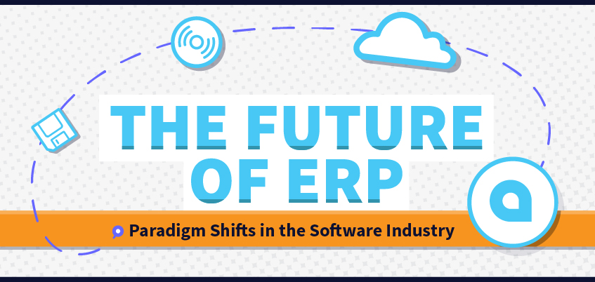 The Future of ERP Systems: Paradigm Shifts in the Software Industry