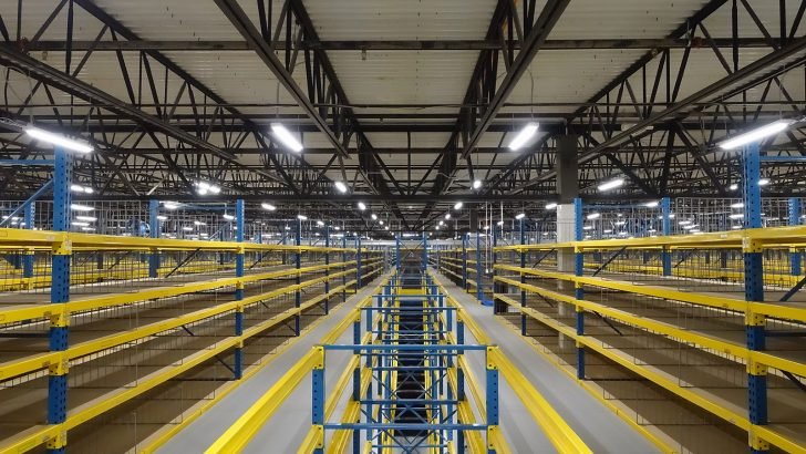 Acumatica Cloud ERP solution for FSC Lighting