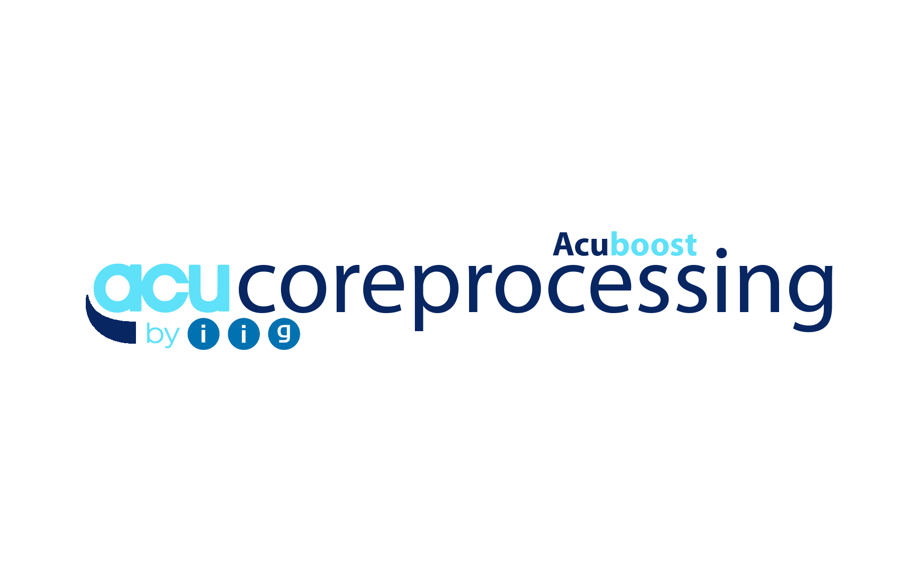 Core Processing - Information Integration Group