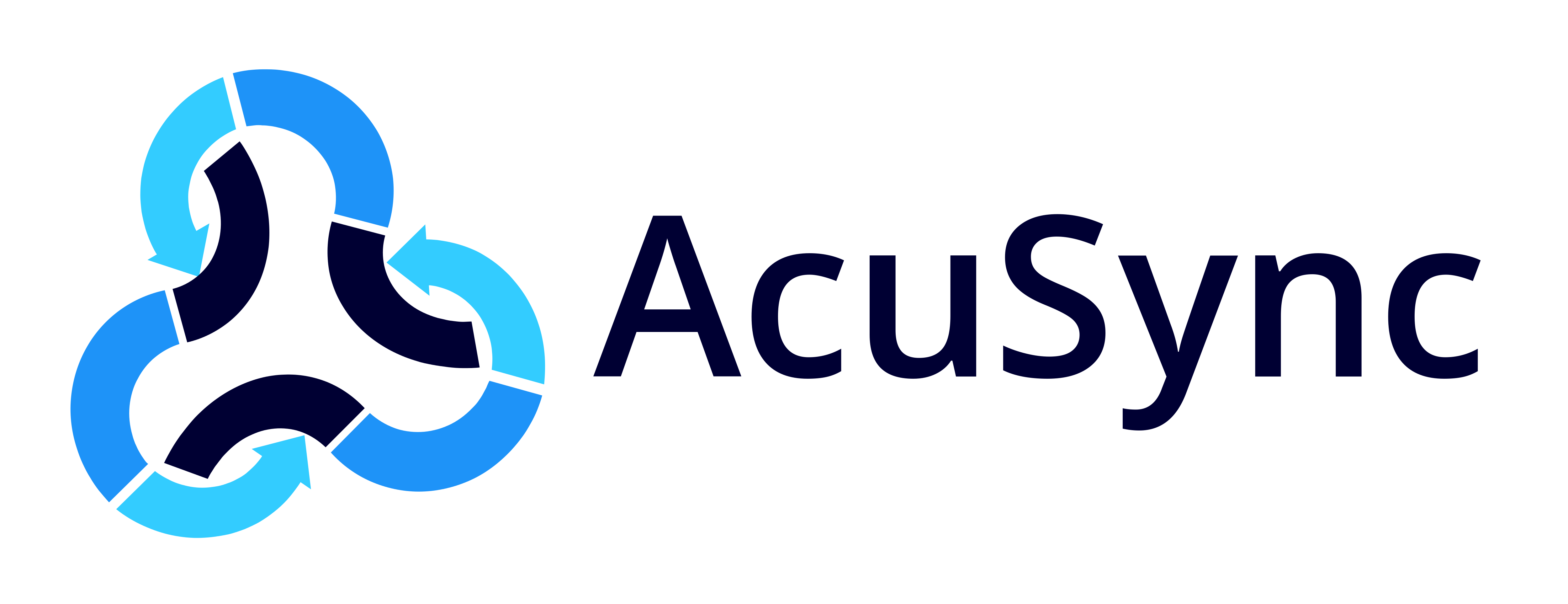AcuSync - EIS Eclectic Innovative Solutions