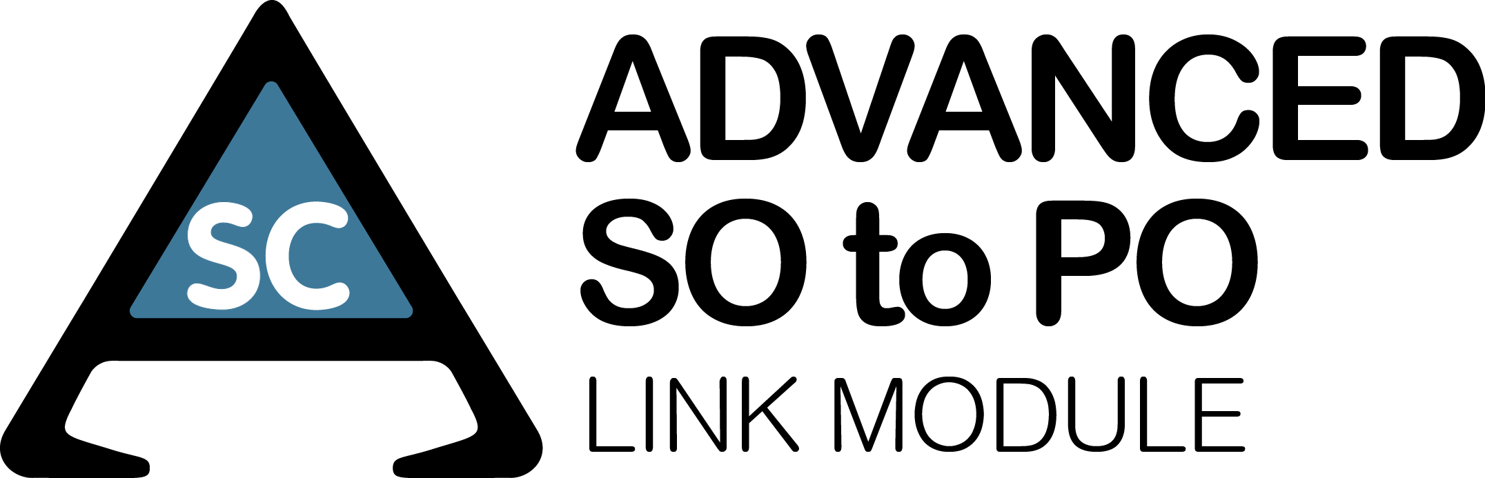 Advanced SO-to-PO Link Module - Advanced Solutions and Consulting Co