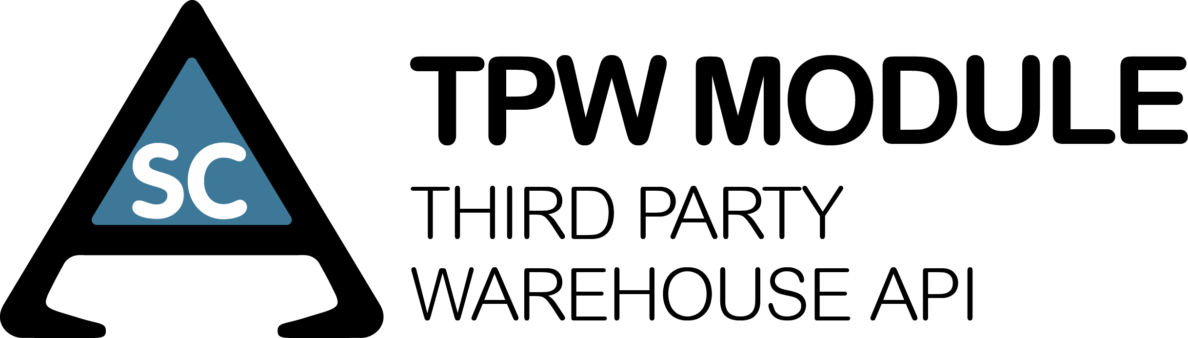 Third Party Warehouse API Module - Advanced Solutions and Consulting Co
