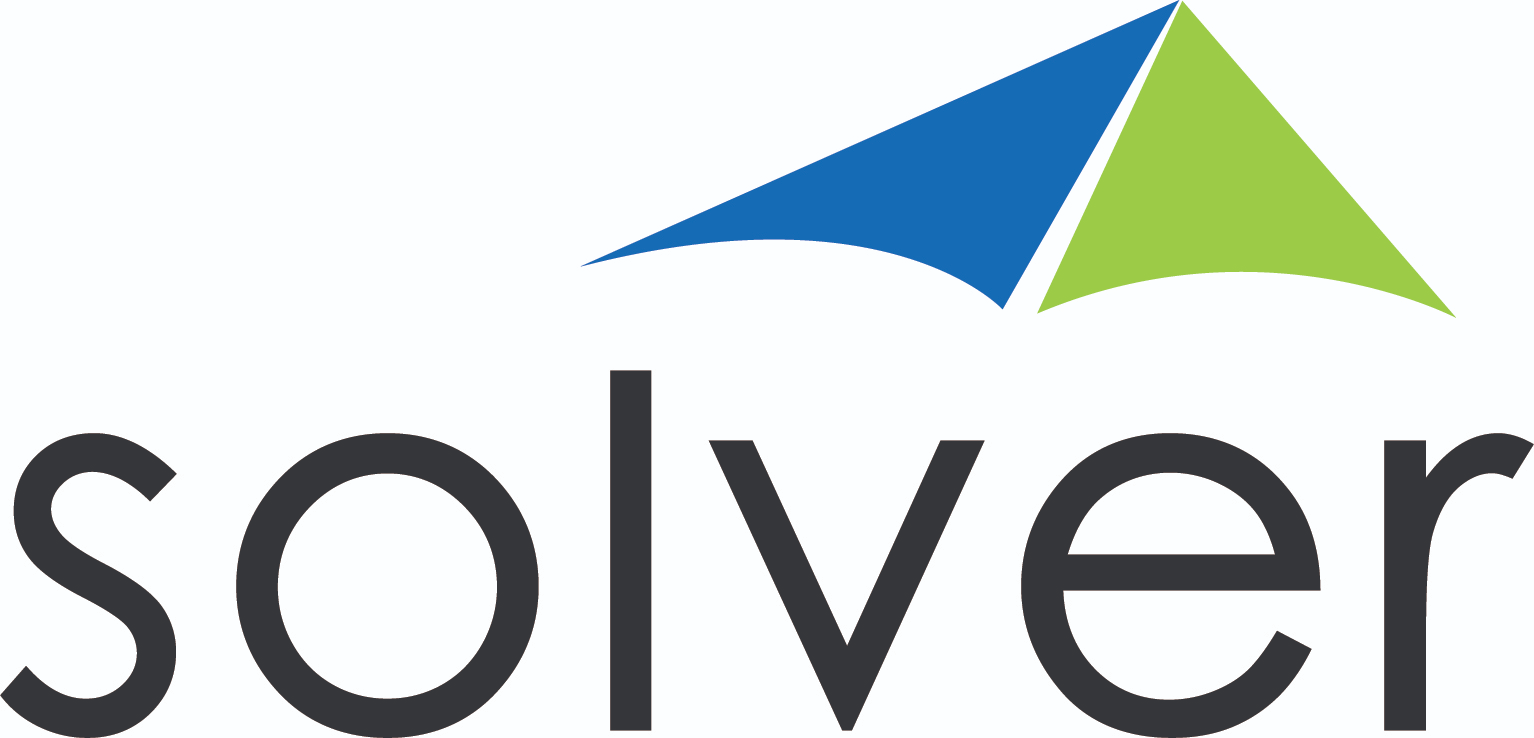 Solver Inc. - Corporate Performance Management Solution