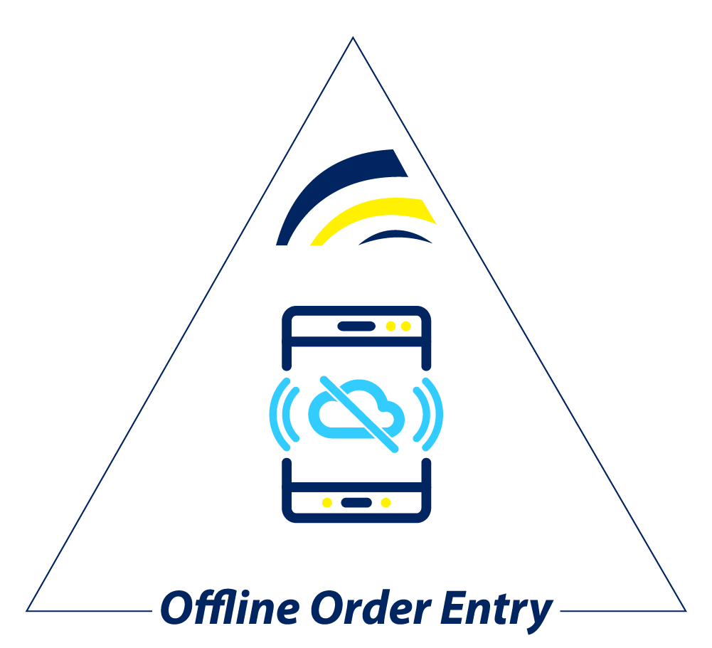 Biz-Tech Offline Order Entry - BizTech Services