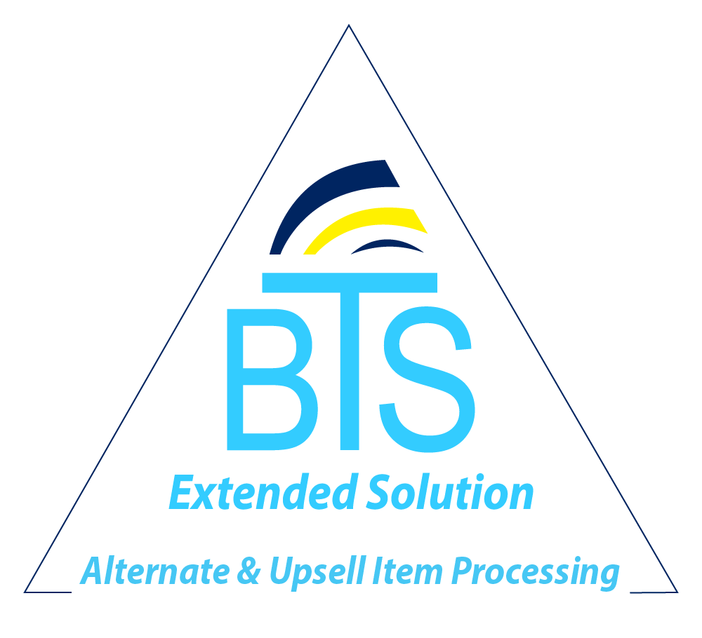 Biz-Tech Upsell and Alternate Items - BizTech Services