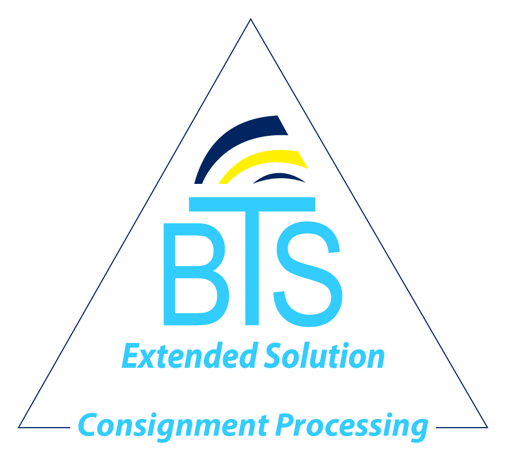 Biz-Tech Consignment Processing - BizTech Services