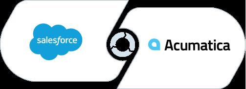 Salesforce-Acumatica Quickstart Bundle - Celigo