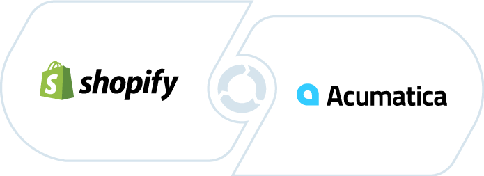 Shopify-Acumatica Quickstart Integration Bundle - Celigo