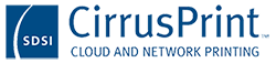 CirrusPrint - Cloud and Network Printing - Synergetic Data Systems, Inc.