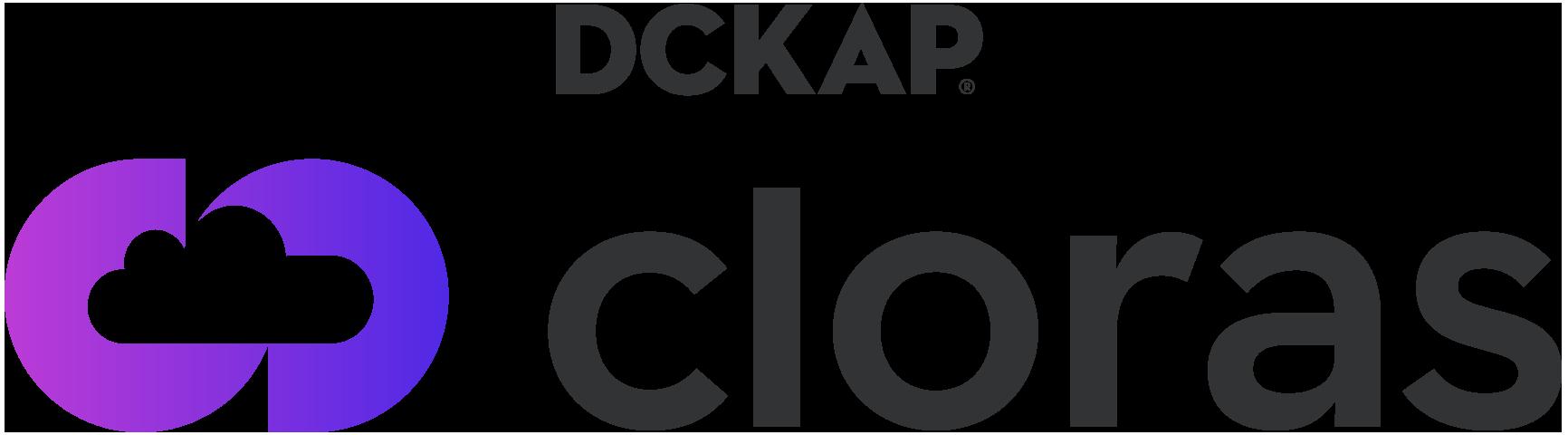 CLORAS - Integration Platform as a Service - DCKAP