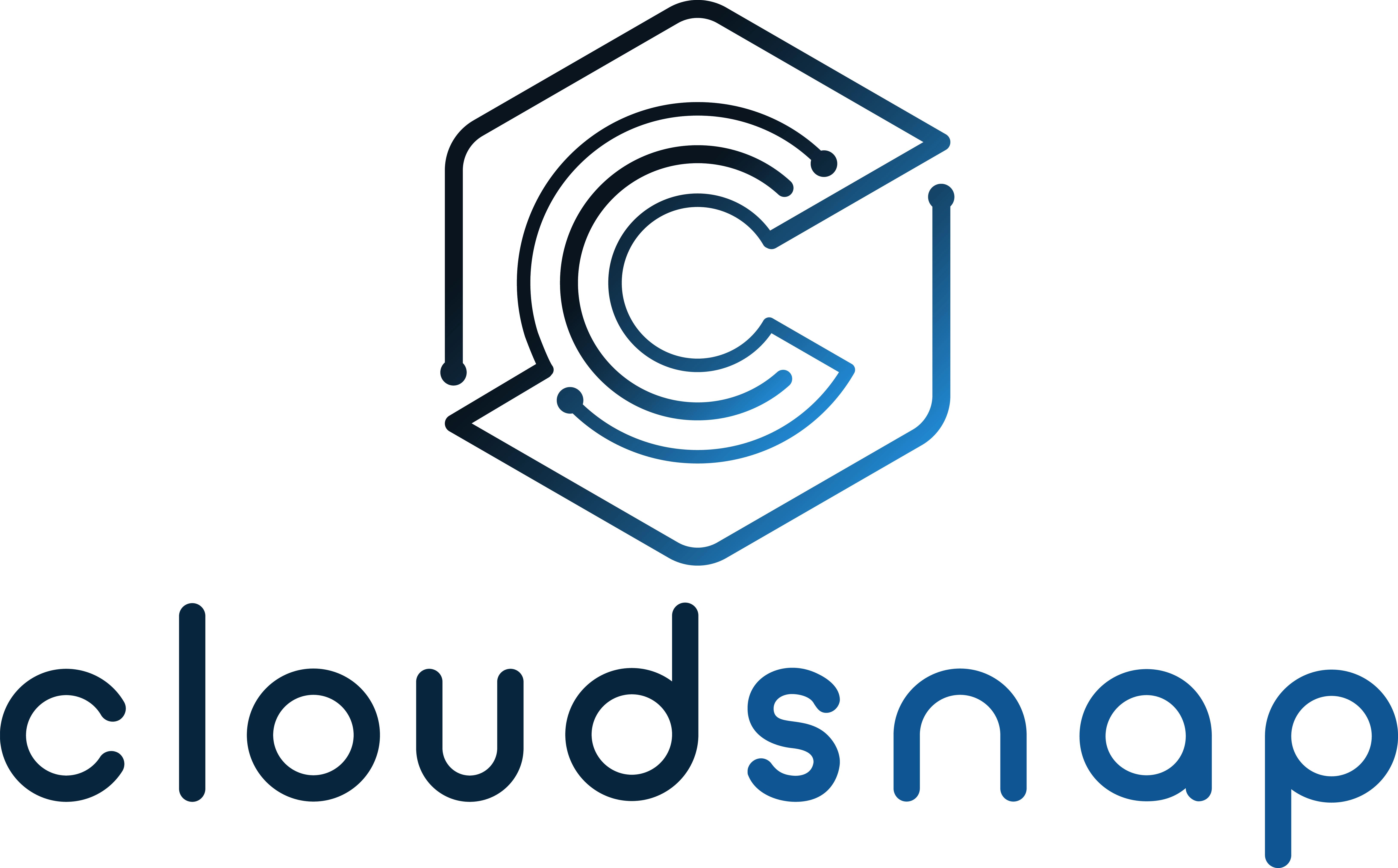 Cloudsnap Integration Platform - Cloudsnap