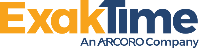 ExakTime – Time and Attendance - Arcoro