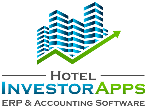 Hotel ERP and Accounting Solution - Hotel Investor Apps