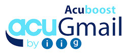 AcuGmail - Information Integration Group