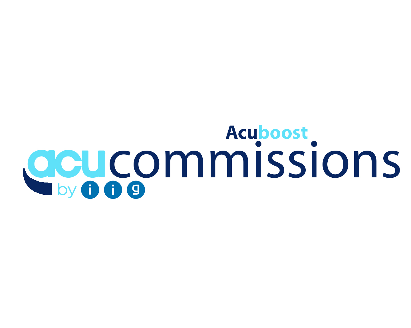 AcuSalesperson Commission Processing - Information Integration Group