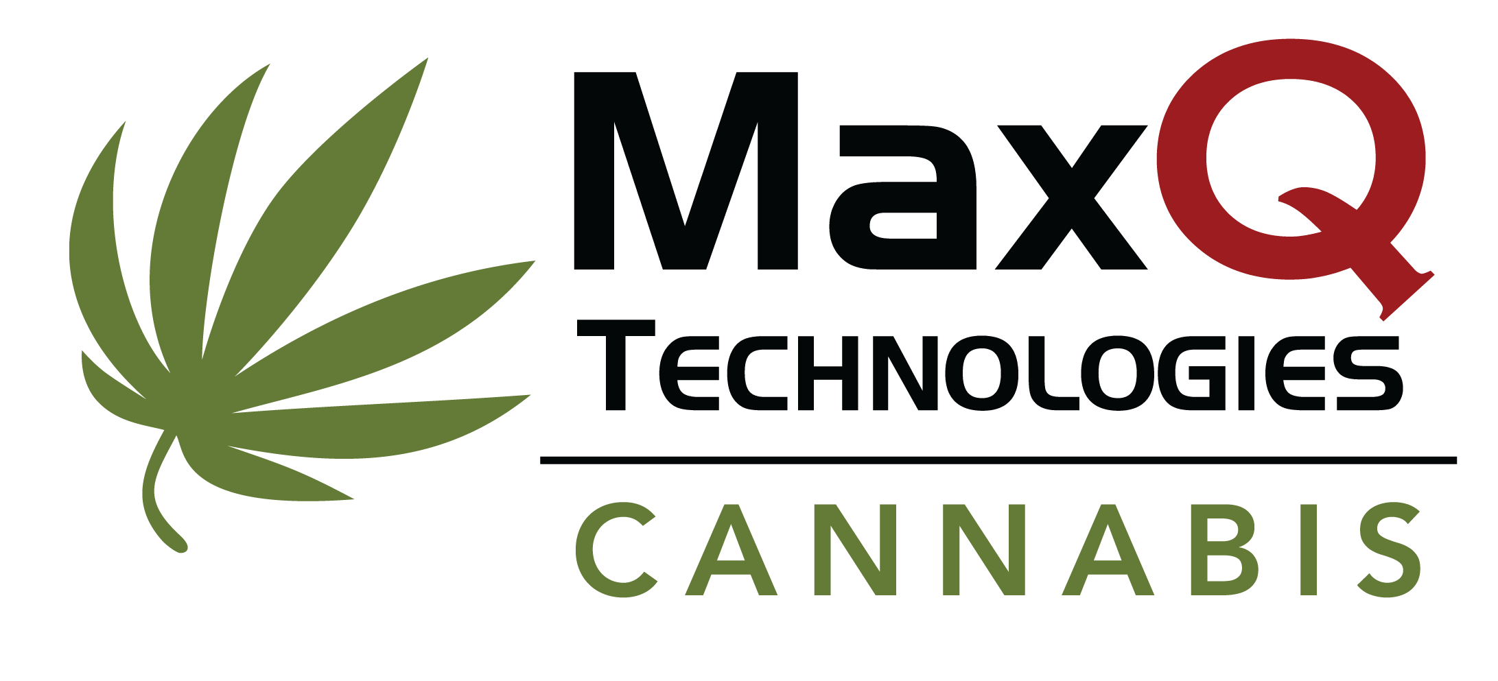 MaxQ Technologies - MaxQ Cannabis Management Solution