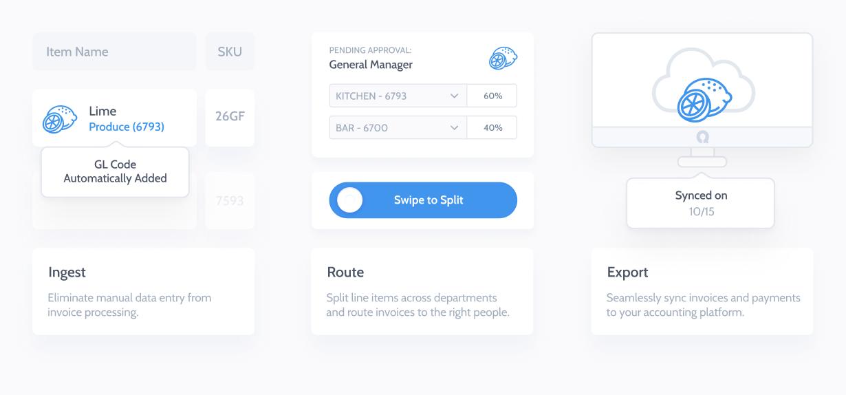 Invoice Management Workflow