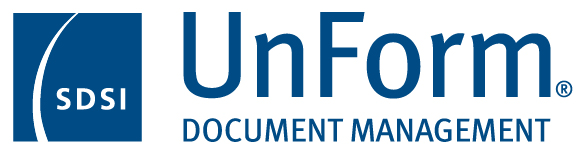 UnForm Document Management Solution - Synergetic Data Systems, Inc.