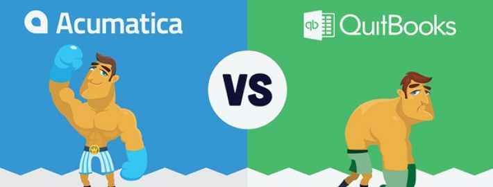 Accounting Software Smackdown: Why Startups Need More than the Basics