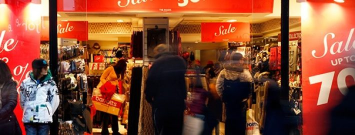 Cloud ERP Software Helps Small and Midsize Retailers Level the Playing Field