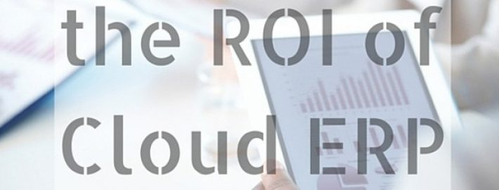 The ROI of ERP: Zeroing in on the True Investment of an ERP Solution