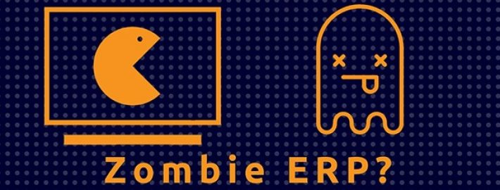 ERP is Dead? Seriously?! A Few Thoughts from Jon Roskill on the Bright Future of Cloud ERP Software