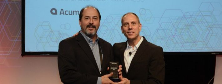 Guardian SealTech Honored with Acumatica's First Annual Outstanding Implementation Award