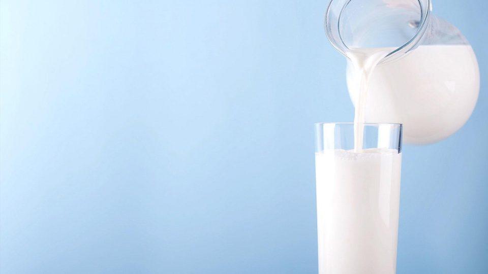 Acumatica Cloud ERP solution for TH Milk