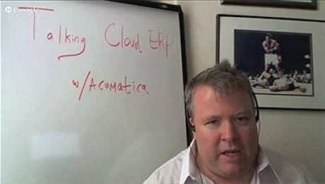 What are the pros and cons of cloud ERP vs. on-premise ERP?