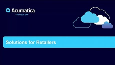 Solutions for Retailers Webinar
