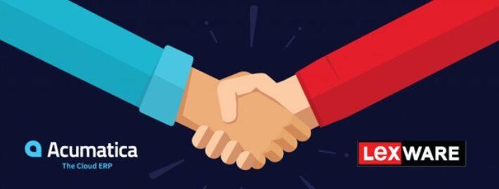 Acumatica Announces Long-Term Partnership with Lexware