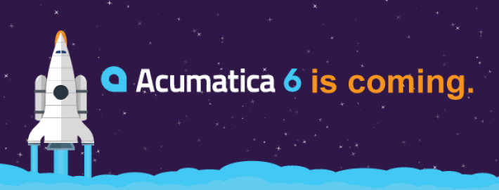 Acumatica 6 is Coming: How the Outlook Add-In Will Increase Productivity and Enable True Mobility