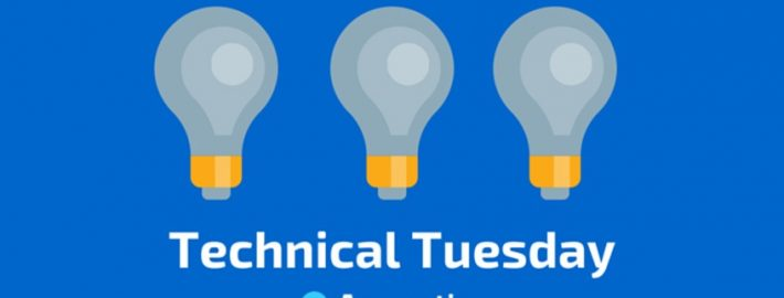 Technical Tuesday: Integrating Service Management with Time Keeping Part 1