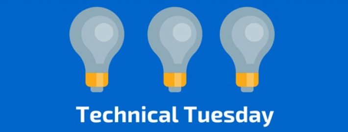 Technical Tuesday: Creating Installment Payments Using Payment Terms