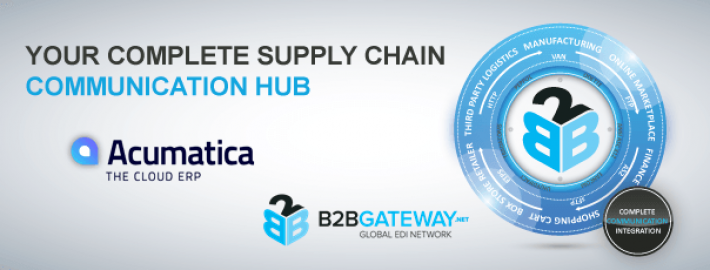 How to Build a Complete Supply Chain Communication Hub