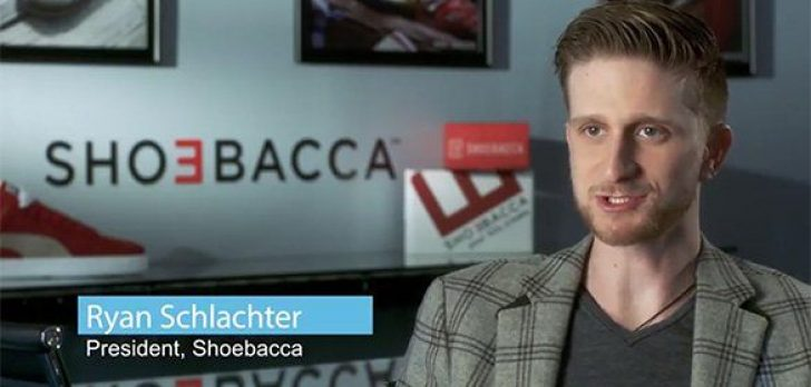 Acumatica Cloud ERP solution for Shoebacca