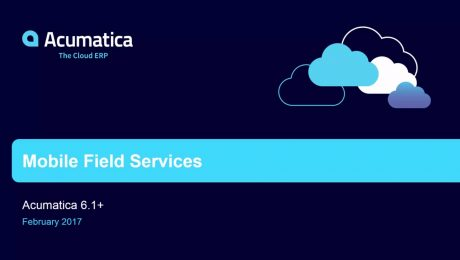 Mobile Field Services