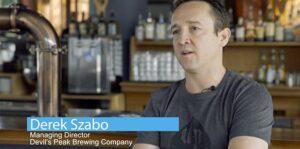 Acumatica Cloud ERP solution for Devil's Peak Brewing Company