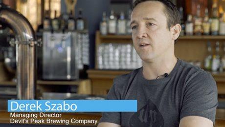 Devil's Peak Brewing Company implemented Acumatica Cloud ERP