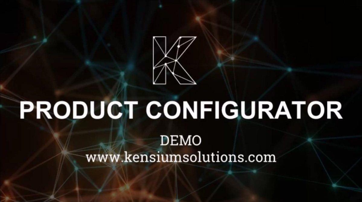 Product Configurator for Acumatica