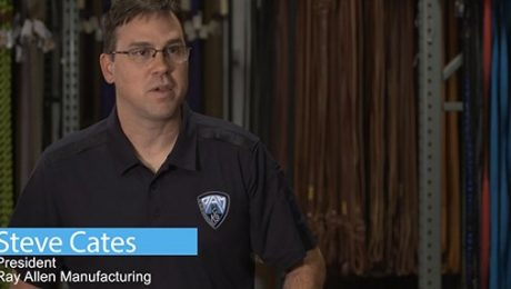 Ray Allen Manufacturing implemented Acumatica Cloud ERP