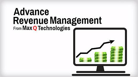 Advance Revenue Management