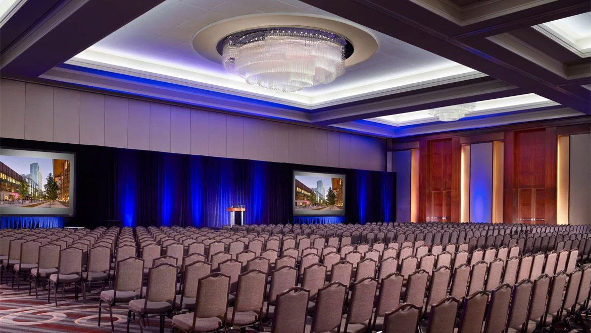 Venue acumatica cloud erp for Omni hotel nashville