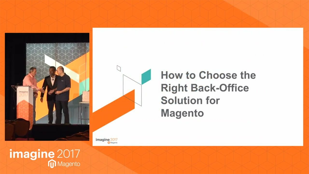 How to Choose the Right Back-Office Solution for Magento